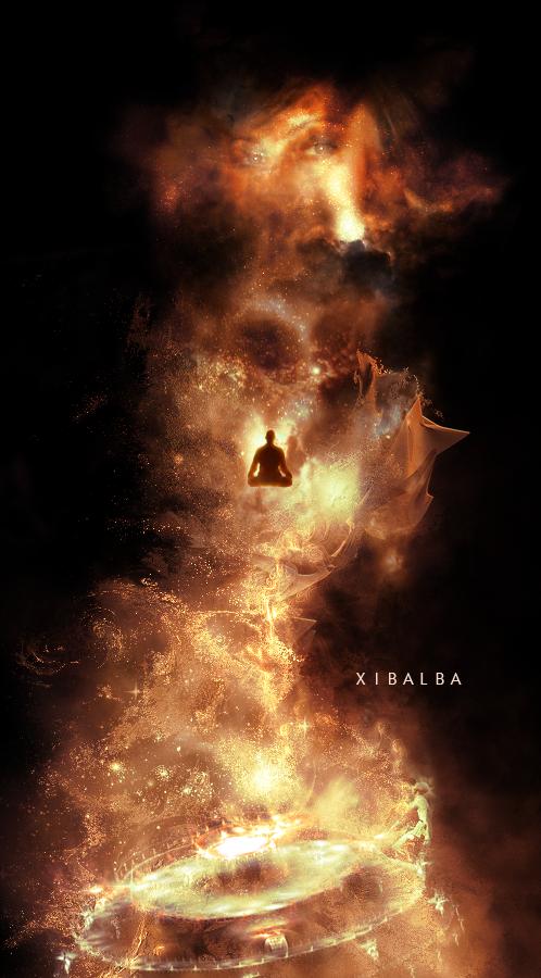 XIBALBA_by_Darius_II